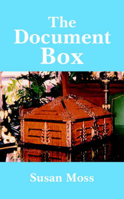 The Document Box by Susan Moss