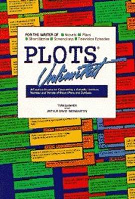 Plots Unlimited by Tom Sawyer image