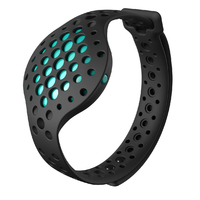 Moov Now: Personal Fitness Coach - Aqua Blue