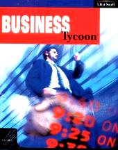 Business Tycoon for PC Games