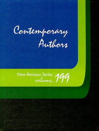 Contemporary Authors New Revision Series: A Bio-Bibliographical Guide to Current Writers in Fiction, General Non-Fiction, Poetry, Journalism, Drama, Motion Pictures, Television, and Other Fields image