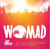 Womad: Australia & New Zealand 2017 Compilation by Various