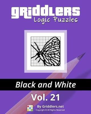 Griddlers Logic Puzzles by Griddlers Team