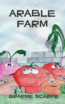 Arable Farm by Graeme Scarfe