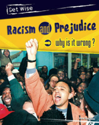 Racism and Prejudice by Jane Bingham image