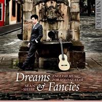 Dreams & Fancies by Sean Shibe image