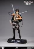 """Attack on Titan: Eren Jaeger 7"""" Action Figure"""