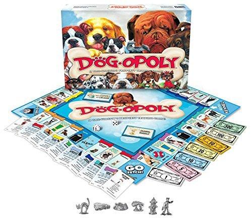 Dog-Opoly image
