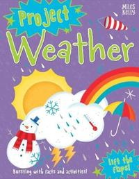 Project Weather by Philip Steele