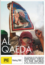 Al Qaeda on DVD