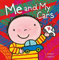 Me and my cars by Liesbet Slegers