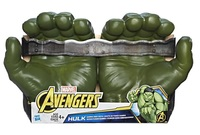 Marvel: Avengers - Hulk Gamma Grip Fists