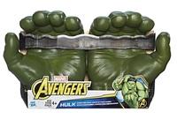 Marvel: Avengers - Hulk Gamma Grip Fists image
