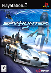 Spy Hunter 2 for PlayStation 2