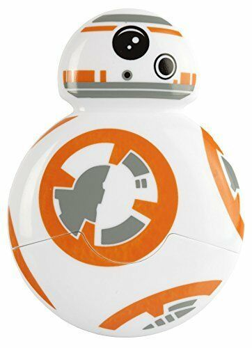 Star Wars Episode VII Pizza Cutter (BB-8) image
