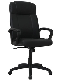 Ergolux: Yale High Back Padded Office Chair