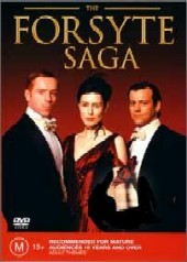 Forsyte Saga, The - Series 1 (2 Disc Set) on DVD