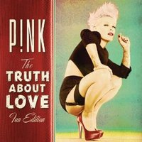 The Truth About Love - Fan Edition (CD/DVD) by P!nk