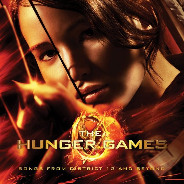 The Hunger Games - Songs from District 12 and Beyond [Deluxe Edition] by Soundtrack / Various