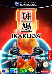 Ikaruga for GameCube
