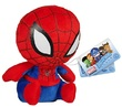 Marvel Mopeez Plush - Spiderman