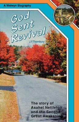 God Sent Revival by John F. Thornbury image