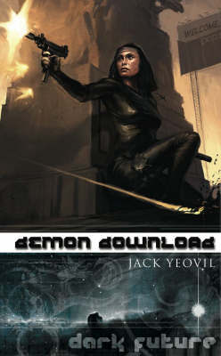 Demon Download by Jack Yeovil