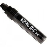 Liquitex: Acrylic Marker - Carbon Black (15mm)