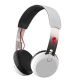 Skullcandy Grind Wireless White/Black /Red