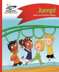 Reading Planet - Jump! - Red A: Comet Street Kids by Adam Guillain