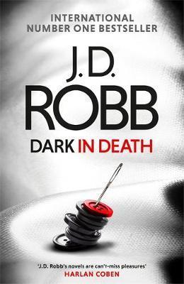Dark in Death by J.D Robb image
