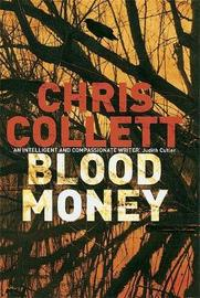 Blood Money by Chris Collett image
