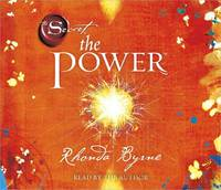 The Power (read by the Author) (unabridged) by Rhonda Byrne
