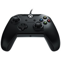 PDP Wired Controller for Xbox One - Black for Xbox One