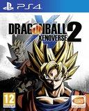 Dragon Ball Xenoverse 2 for PS4