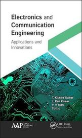 Electronics and Communication Engineering: Applications and Innovations