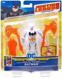 """Justice League: 4.5"""" Action Figure - Arctic Batman"""