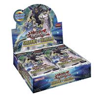 Yu-Gi-Oh! Shadows In Valhalla Booster Box