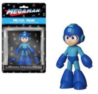 "Mega Man - 5"" Action Figure image"