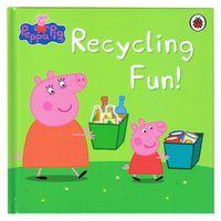 Peppa Pig – Recycling Fun