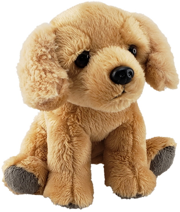 Mini Retriever Plush (13cm)