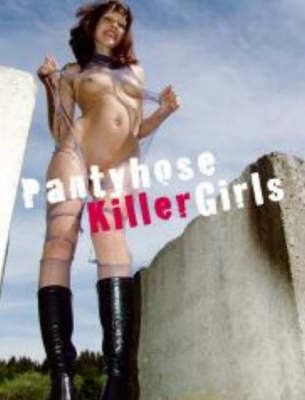 Pantyhose Killer Girls by Elmer Batters image