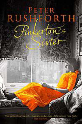 Pinkerton's Sister by Peter Rushforth image