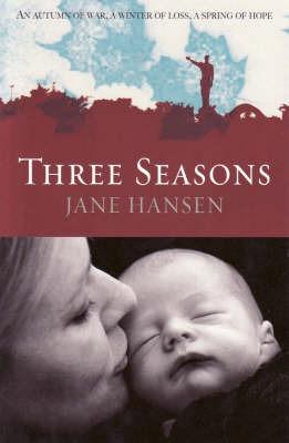 Three Seasons by Jane Hansen image