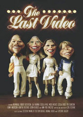 Abba: The Last Video on DVD