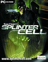 Tom Clancy's Splinter Cell for PC