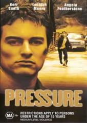 Pressure on DVD