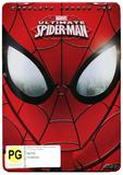 Ultimate Spider-Man - Complete Season One (Metalpak) DVD