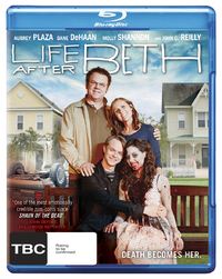 Life After Beth on Blu-ray