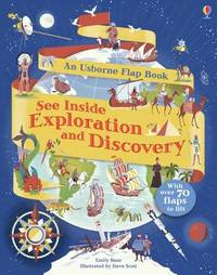 See Inside Exploration and Discovery by Emily Bone